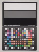 Samsung ST6500 ISO200