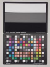 Samsung ST6500 ISO400