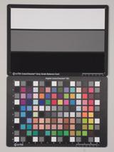 Samsung ST6500 ISO80