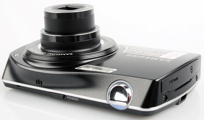 Samsung ST6500 top