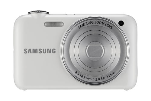 Samsung ST80 Digital Compact Camera