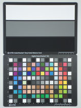 Samsung ST90 ISO100