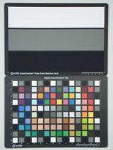 Samsung ST90 ISO1600