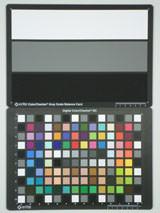 Samsung ST90 ISO800