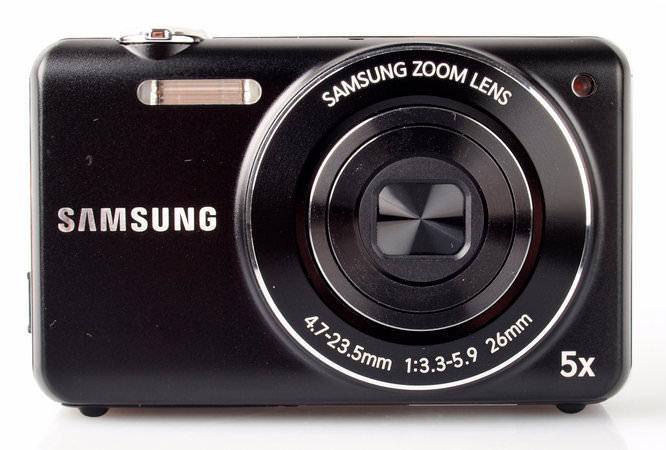 Samsung ST93 Front