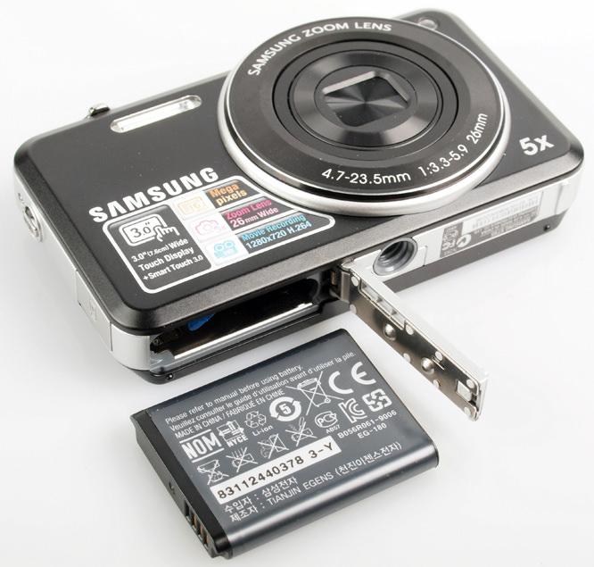 Samsung ST95 battery