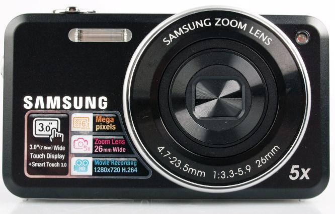 Samsung ST95 front