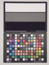 Samsung ST95 ISO800