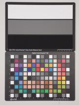 Samsung ST95 ISO80