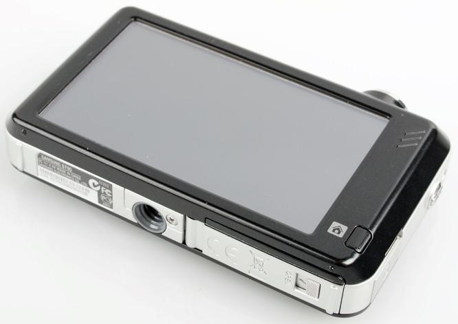 Samsung ST95 rear