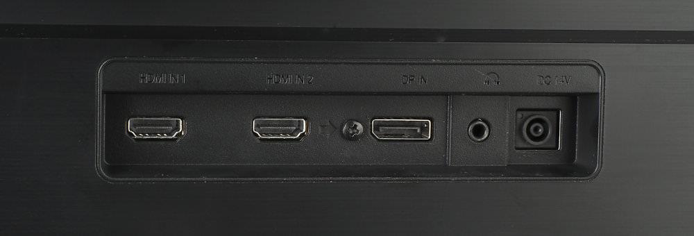 Samsung UD590 Monitor (2)
