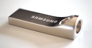 Samsung USB 3.0 Flash Drive Review