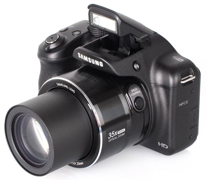 Samsung WB1100F (5)