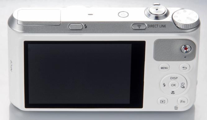Samsung WB350F White (7)