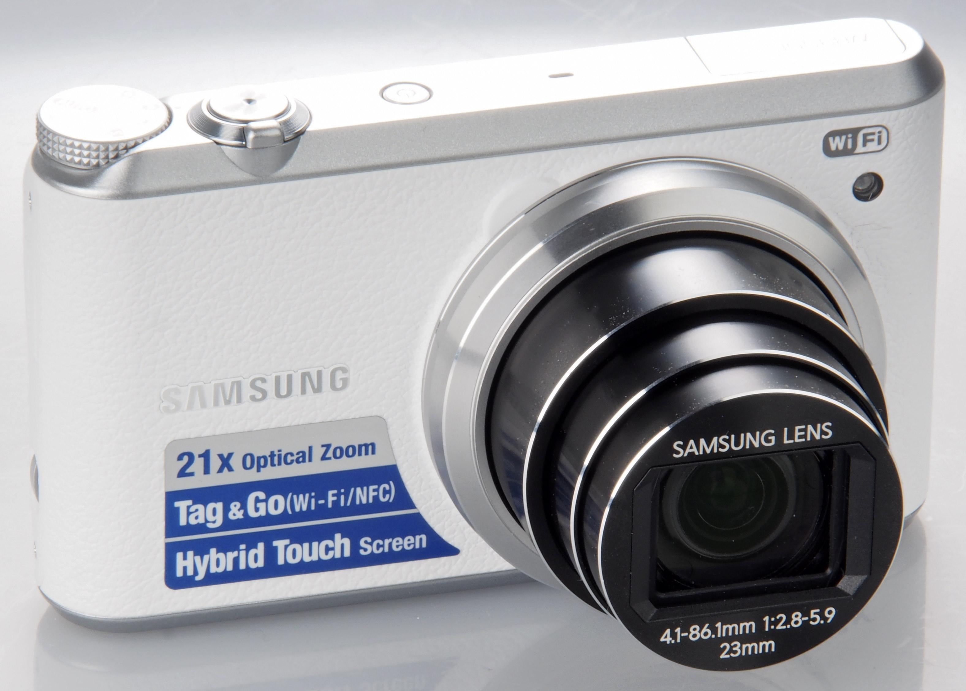 samsung 21x optical zoom camera manual