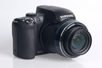 Samsung WB5000 main image
