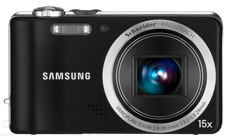 Samsung WB600 Digital Camera Review