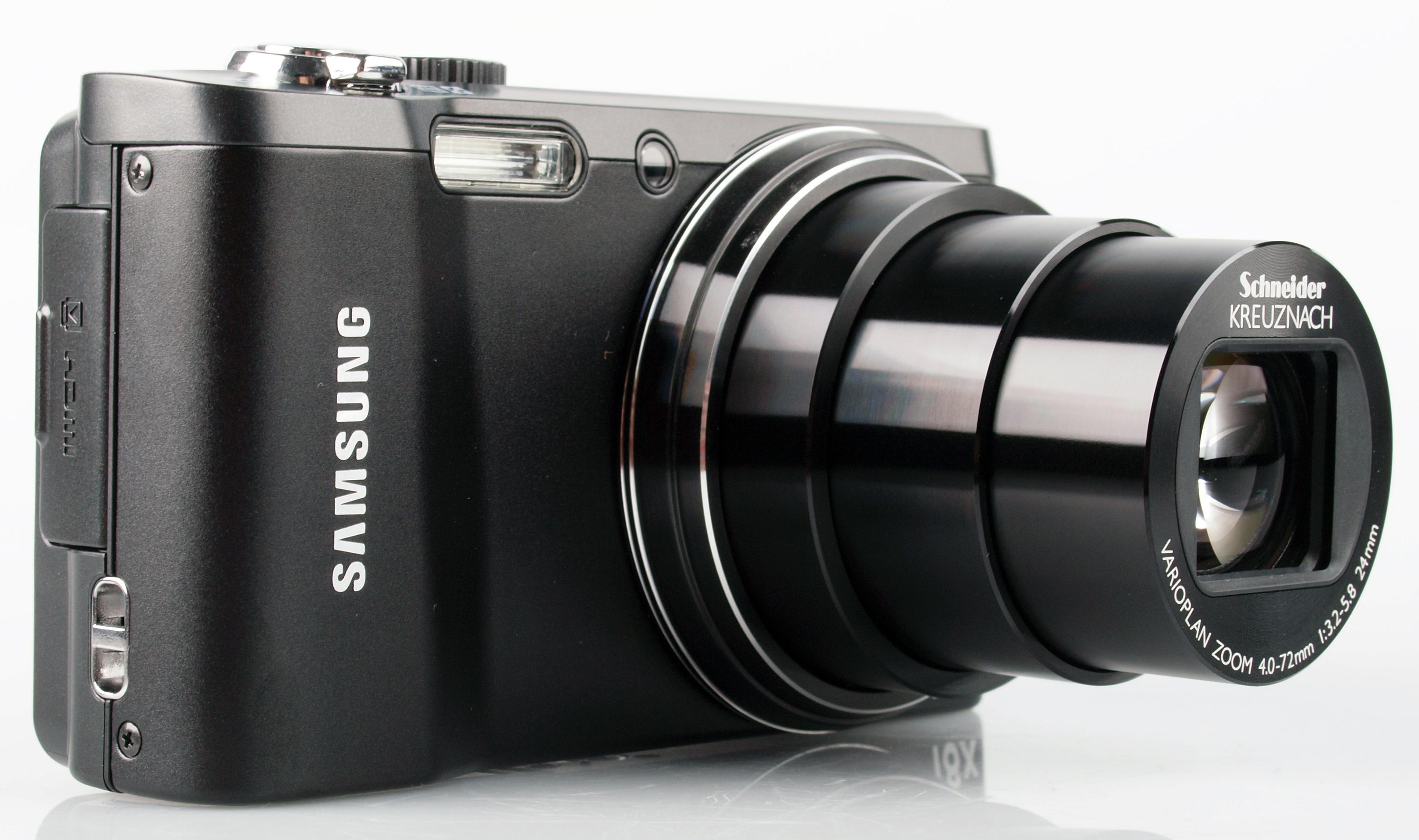 Samsung WB700 Digital Camera Review