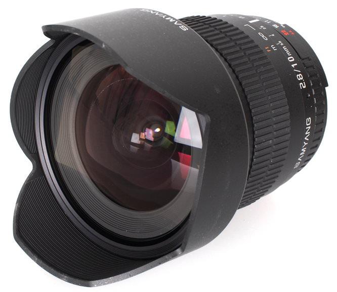 Samyang 10mm F2 8 ED AS NCS CS Lens (5)