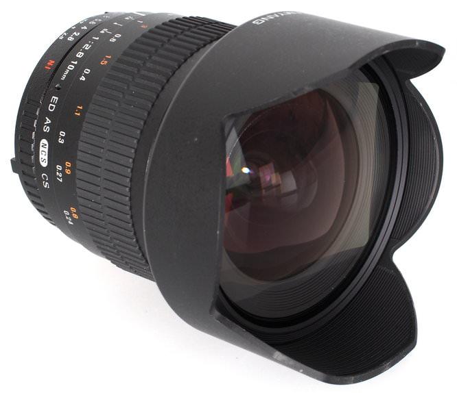 Samyang 10mm F2 8 ED AS NCS CS Lens (6)