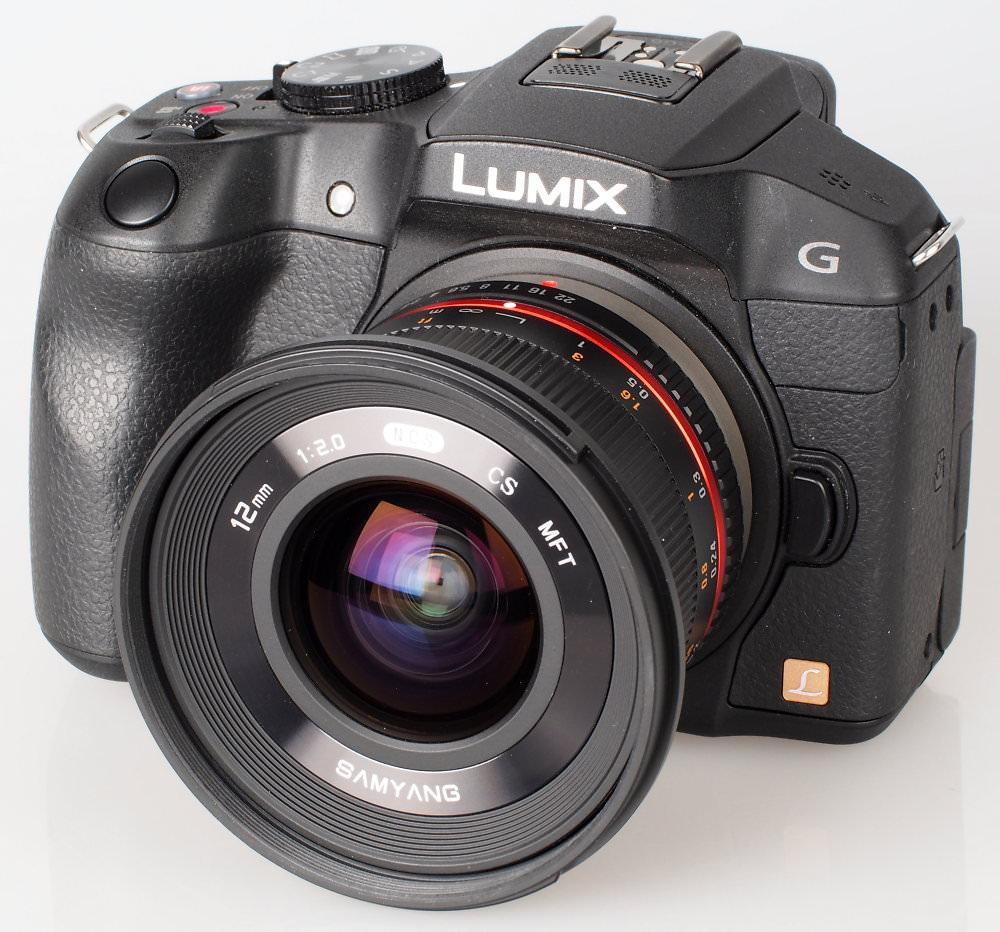 Samyang 12mm F2 0 NCS CS MFT Lens (9)