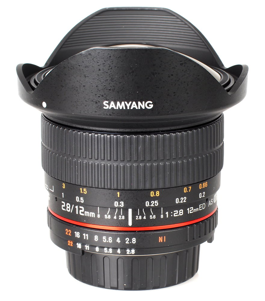Samyang 12mm Fisheye AE Nikon (2)