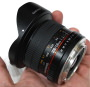 Thumbnail : Samyang 12mm f/2.8 Full-Frame Fish-Eye Lens