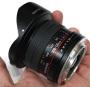 Thumbnail : Samyang 12mm f/2.8 Full-Frame Fish-Eye Lens
