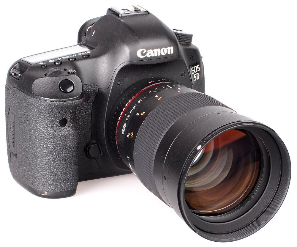 Samyang 135mm F2 Lens (3)