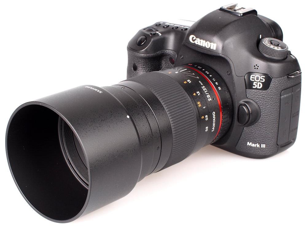 Samyang 135mm F2 Lens (4)