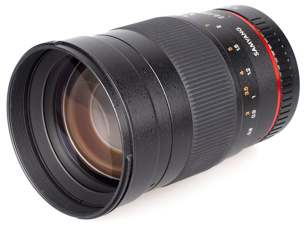 Samyang 135mm F2 Lens (6)