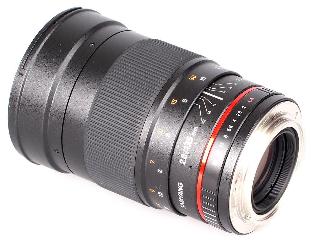 Samyang 135mm F2 Lens (9)