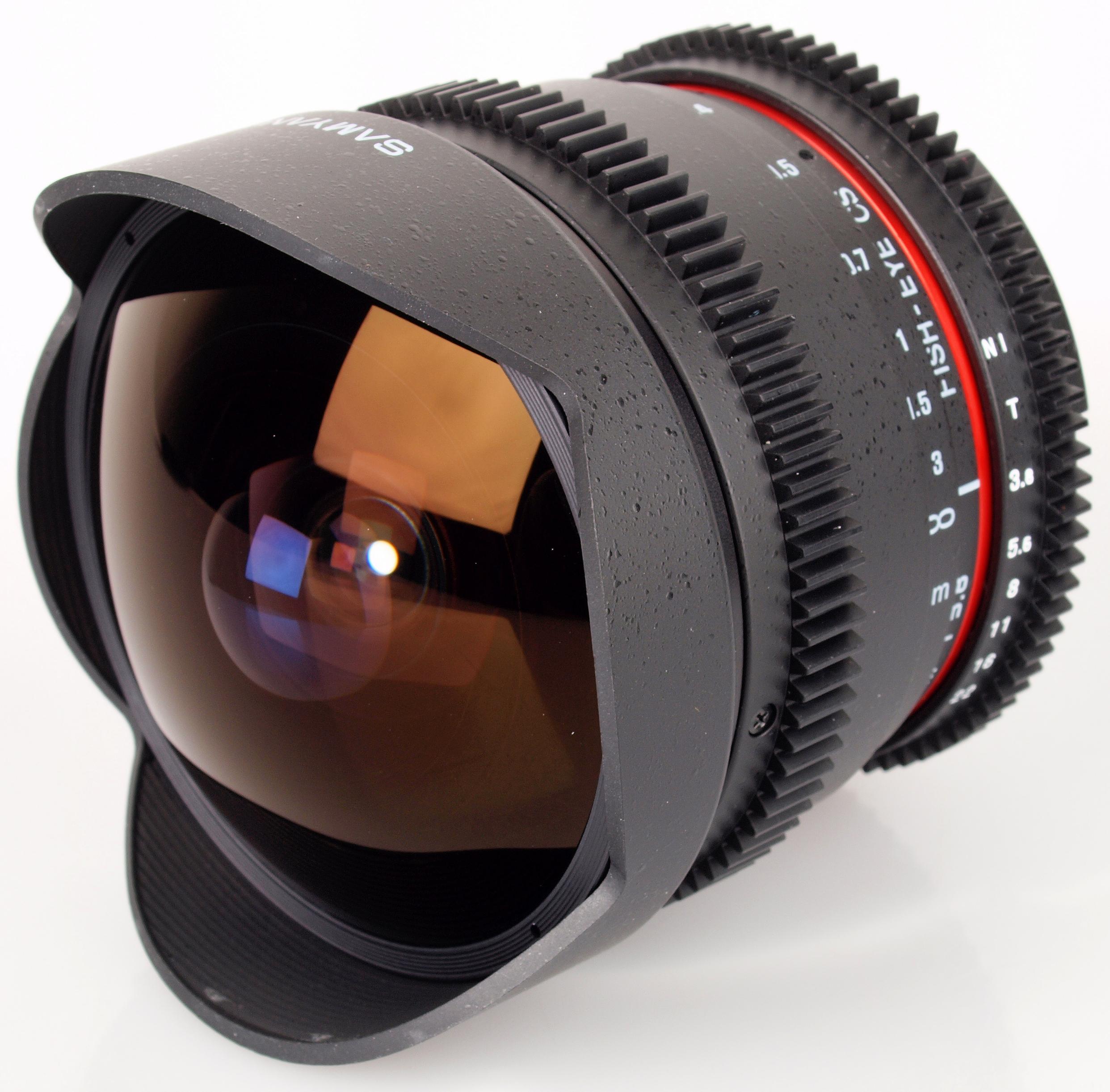 Image result for fisheye lense