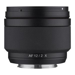 Samyang AF 12mm F/2 X Lens For Fujifilm X-Mount Pricing & Sample Photos