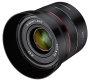 Thumbnail : Samyang AF 45mm f/1.8 FE Lightweight Lens Announced