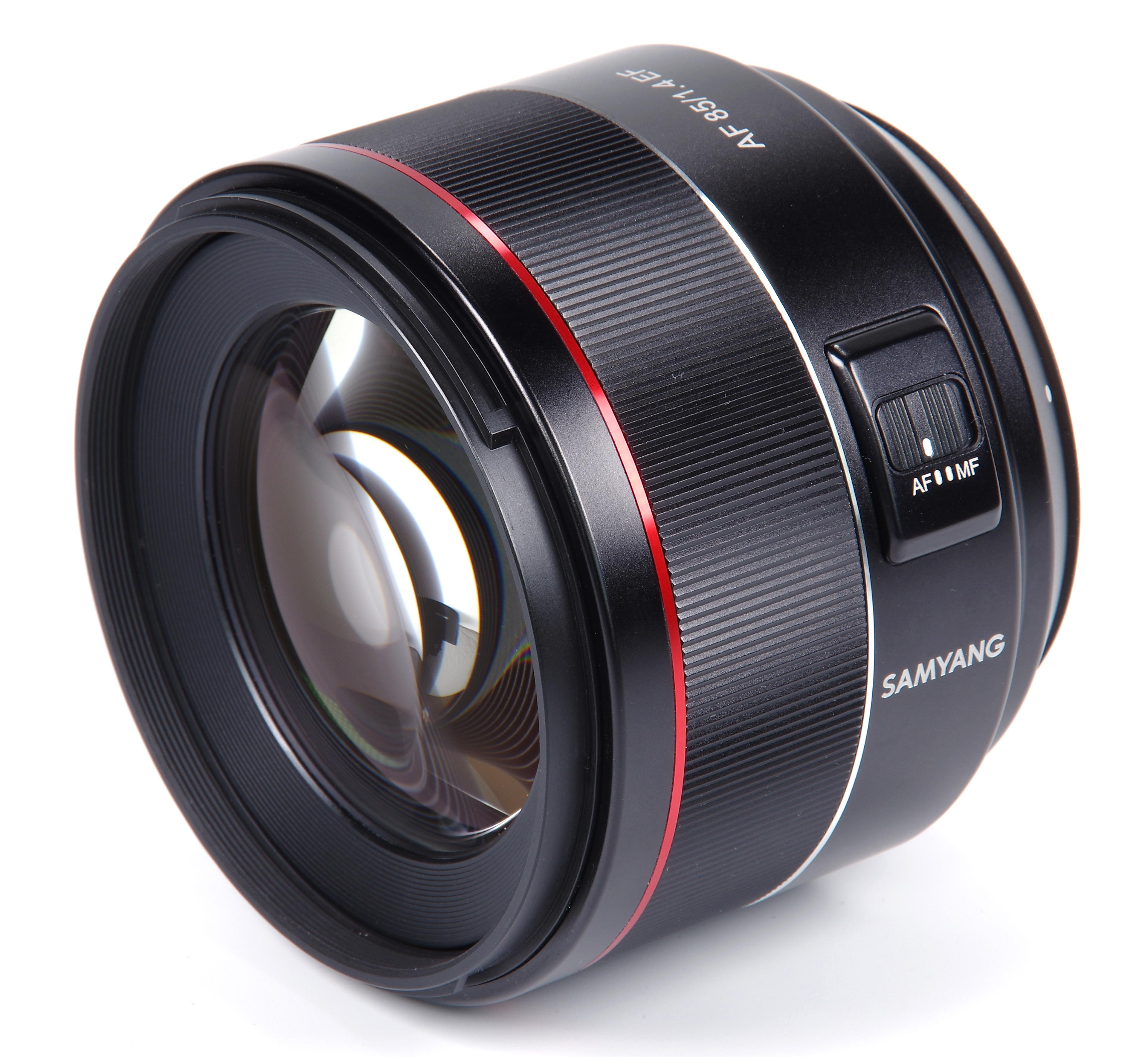 aed99c3e29 Samyang AF 85mm f/1.4 EF Review | ePHOTOzine