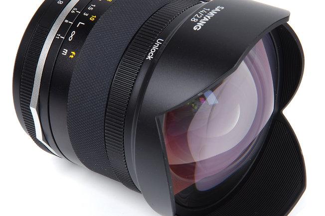 Samyang MF 14mm f/2.8 MK2 Review