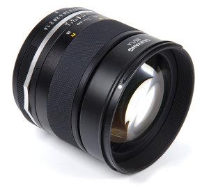 Samyang MF 85mm f/1.4 MK2 Review