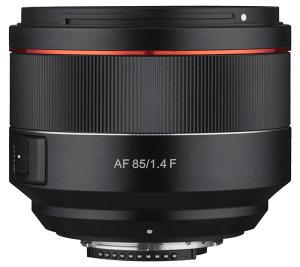 Samyang Release 3 New Lenses For Nikon