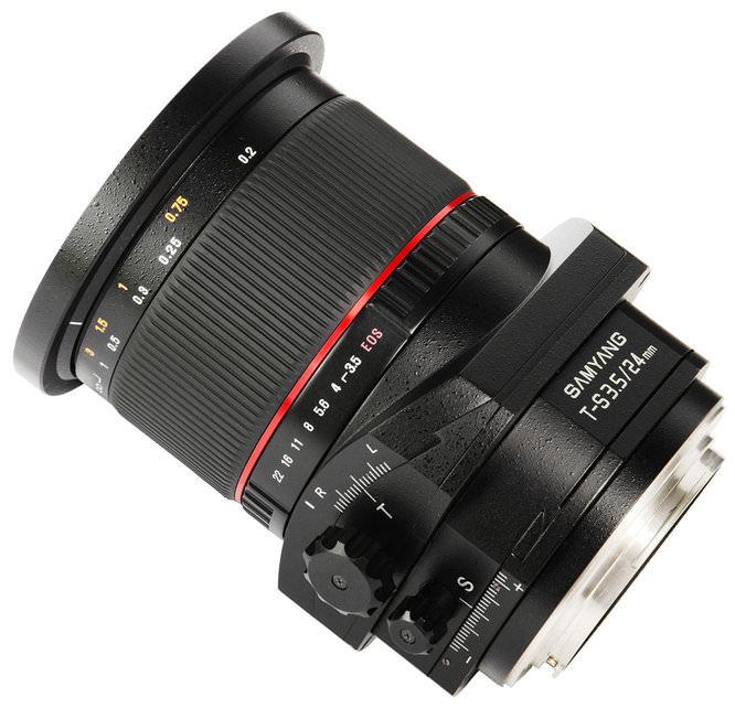T-S 24mm f/3.5 ED AS UMC