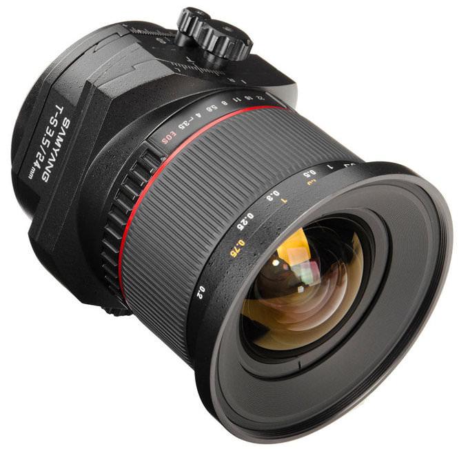 T-S 24mm f/3.5 ED AD UMC