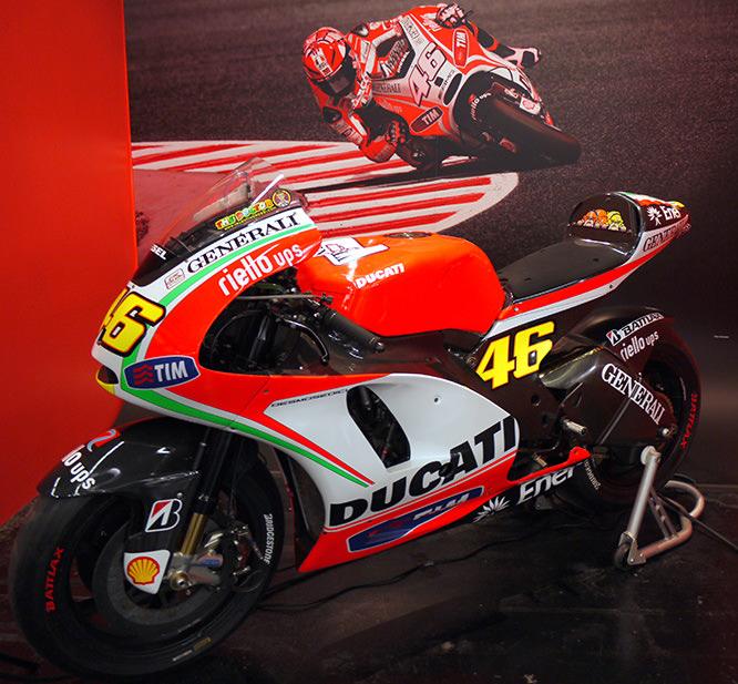 SanDisk Motorbike
