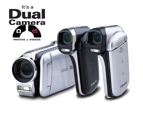 Dual Camera from SANYO