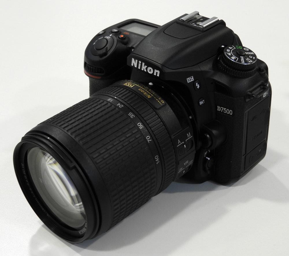 Nikon D7500  (3)