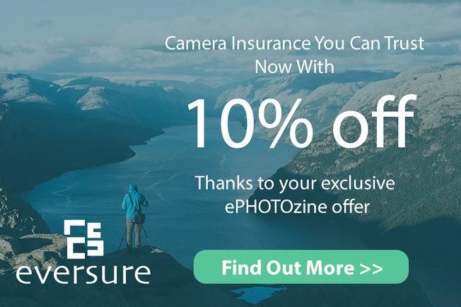 Save 10% On Camera Insurance