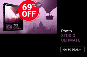 Save 69% On inPixio Photo Studio 10 Ultimate Software