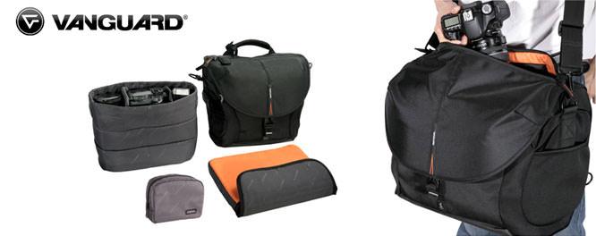 Heralder bag series