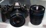 Thumbnail : Schneider Kreuznach 14mm 30mm Micro Four Thirds Lens