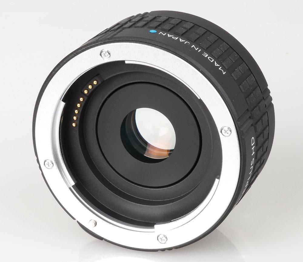 Kenko Teleplus HD 2x DGX Canon EF (5)
