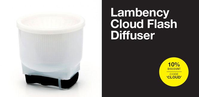 Seamless diffuser